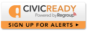 civicready logo image